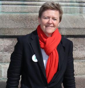 Josephine Fock, København
