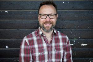 Sander Jensen,Aarhus