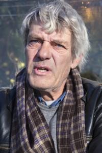 Morten Krohn taler